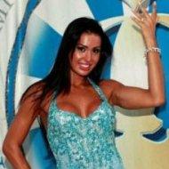 Gracyanne Barbosa, Rainha da Bateria da Vila Isabel, Cai no Samba