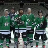 Dude Perfect - Dallas Stars Edition