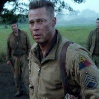 Crítica de Corações de Guerra, Filme de Guerra Estrelado Por Brad Pitt