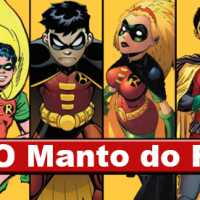 O Manto do Robin
