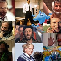 10+1 Filmes de Robin Williams