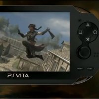 Novo Trailer de Assassin's Creed III Liberation para PS Vita