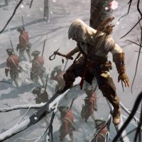 Assassin's Creed III: Novo Comercial de TV