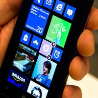 Caem Vendas e Participação do Windows Phone no Mercado
