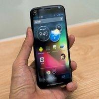Novo Motorola Foi Flagra
