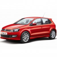 Volkswagen Polo 2014 - Visual e Motores