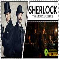 Sherlock -The Abominable Bride