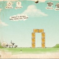 Jogo Online: Home Sheep Home