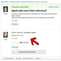 As Perguntas Mais Idiotas do Yahoo