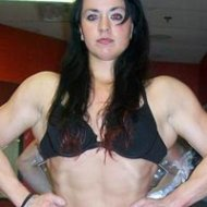 Mulheres Musculosas