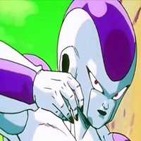 Bambam VS Freeza