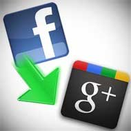 Como Transferir suas Fotos do Facebook para o Google+