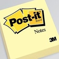Real Uso do Post-It