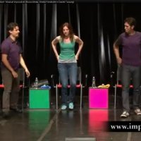 Musical Improvável dos Barbixas