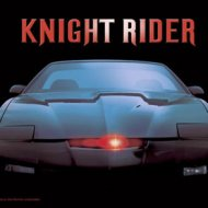 Knight Rider (A Super Máquina)