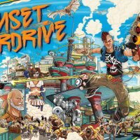 Confira o Review do Game Sunset Overdrive
