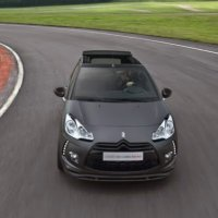 Citroen Apresenta DS3 Cabrio Racing Limited Edition