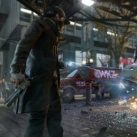 Ubisoft Mostra Gameplay de Watch Dogs no PlayStation 4