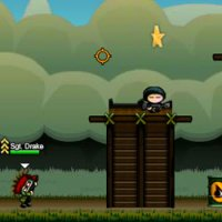 Jogo Online: City Siege 3 - Jungle Siege