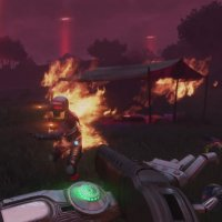 Trailer de 'Far Cry 3: Blood Dragon'